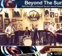 Beyond The Sun Releases New EP