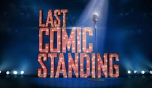 LAST COMIC STANDING Coming to Paramount Theatre, 10/22