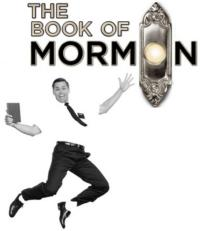 THE BOOK OF MORMON Breaks House Record in Des Moines