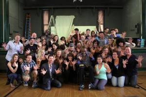 BWW Blog: Libby Servais of Transcendence Theatre Company's 'Broadway Under the Stars' Talks to Ben Vereen