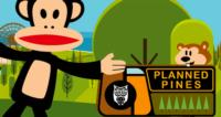 Paul Frank Partners with Lotta Luv Beauty