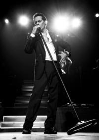 Marc Anthony Set to Mentor on FOX's THE X FACTOR