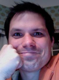 Michael Ian Black to Publish Two Children's Books With Simon & Schuster