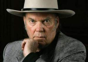 Neil Young Coming to Academy of Music, 10/8-9