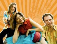 The Milkshake Trio Performs Family Concert at The Jewish Museum, 3/3