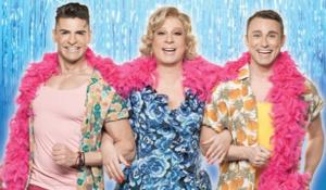 BWW Reviews: PRISCILLA QUEEN OF THE DESERT in Athens in Greek