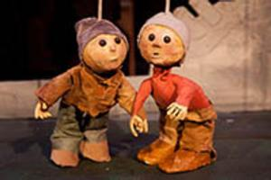 THE CRAPSTALL STREET BOYS, DR. JEKYLL & MR. HYDE and More Set for Trouble Puppet's 2014 Season