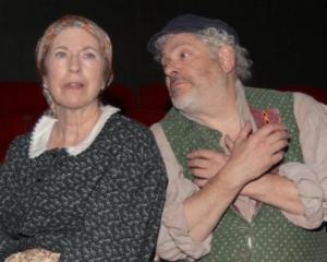 Long Beach Playhouse to Present FIDDLER ON THE ROOF