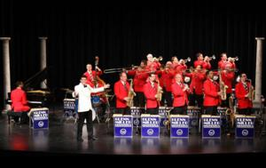 Glenn Miller Orchestra Comes to Ridgefield Playhouse Tonight