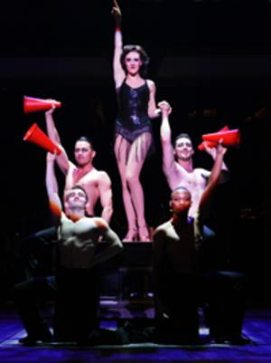 BWW Reviews: CHICAGO, Curve Theatre Leicester, December 4 2013