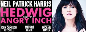 Breaking News: Lena Hall to Join Neil Patrick Harris in HEDWIG AND THE ANGRY INCH on Broadway as 'Yitzhak'