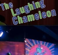Short Story Theatre Performs at Laughing Chameleon, 3/5