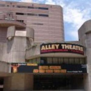Alley Theatre Breaks Ground on $46.5 Million Renovation Today