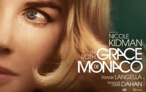 GRACE OF MONACO, Starring Nicole Kidman, to Open 67th Festival de Cannes