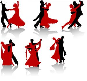 Paradox Players to Stage SIX DANCE LESSONS IN SIX WEEKS, 2/7-23