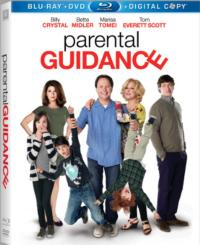 PARENTAL GUIDANCE to Hit Blu-ray & DVD 3/26