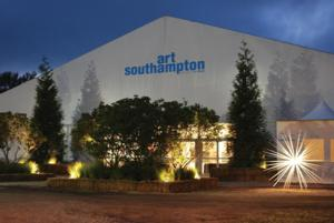 Art Southampton Kicks Off 7/24