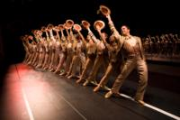 BWW Reviews: A CHORUS LINE is Still a Hit, Despite Uneven Casting