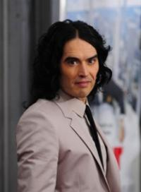 Russell Brand Among Upcoming Guests on JIMMY KIMMEL LIVE