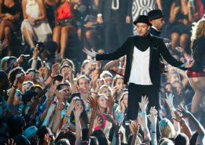 Justin Timberlake Weighs In on Cyrus VMA Performance