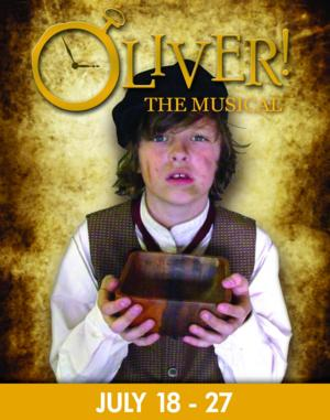 CYT-North Idaho to Partner with Local Food Banks During OLIVER! Run