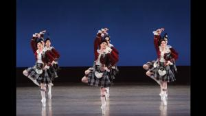 BWW Reviews: A Pony's Debut and Two Little Prodigies Steal the Show at NEW YORK CITY BALLET