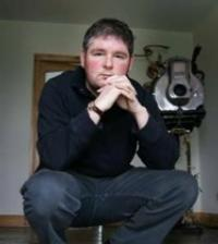 S&S Announces Live-Streamed Event with Master of Horror, Darren Shan, March 19