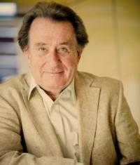 Pianist Rudolf Buchbinder Performs With the New York Philharmonic, 2/14-16