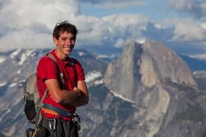 Nat Geo to Air LIVE CLIMB WITH ALEX HONNOLD This Fall