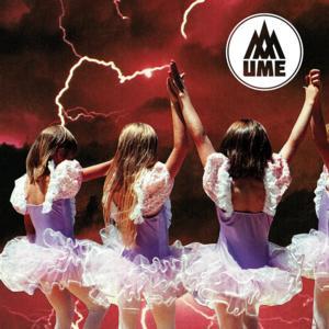 Ume To Release New Album 'Monuments' 3/4 Via Dangerbird Records
