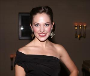 Laura Osnes, Santino Fontana and More Star in Transport Group's THE MUSIC MAN Concert Tonight