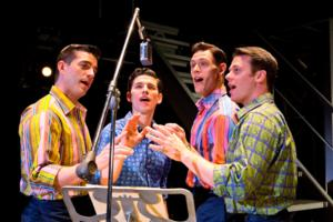 JERSEY BOYS Opens Tonight at Ohio Theatre