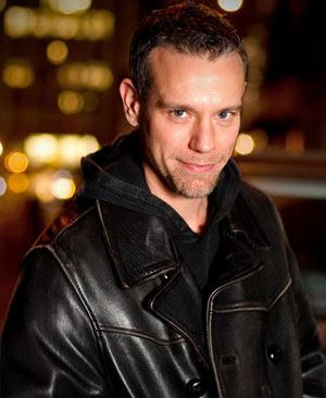 Broadway's Adam Pascal to Guest on Radio Show HAPPY HOUR WITH BEN & ALEXANDER, 7/1