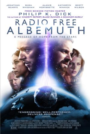 New Clip for RADIO FREE ALBEMUTH Starring Alanis Morissette