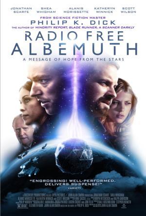 New Clip for RADIO FREE ALBEMUTH Starring Alanis Morissette