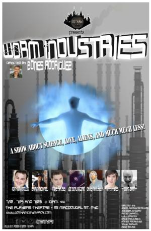 Gotham City Improv to Debut New Sketch Show WORM INDUSTRIES, 7/12