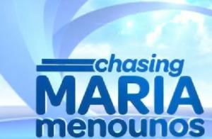 Oxygen to Premiere New Docu-Series CHASING MARIA MENOUNOS, 3/18