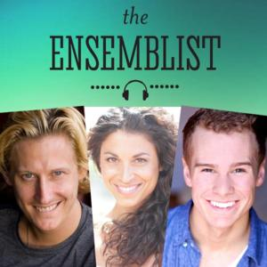 Stephanie Klemons, Nathan Peck, and Ryan Steele Featured in THE ENSEMBLIST's 'Dance Captain' Episode