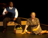 BWW Reviews: Charming Chemistry in ReAct's DRIVING MISS DAISY