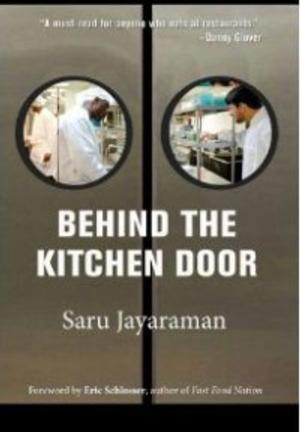 The 2013-2014 UUA Common Read Announces BEHIND THE KITCHEN DOOR