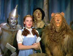 WICKED Author Gregory Maguire Sheds Light on Early Film Script of THE WIZARD OF OZ
