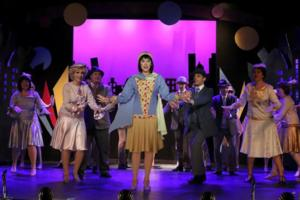 Mercury Summer Stock Hosts Special Performance Events for THOROUGHLY MODERN MILLIE on 6/19, 6/20, and 6/25