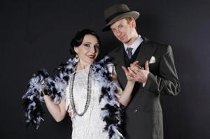 Synetic Theater Adds Additional February TWELFTH NIGHT Performances