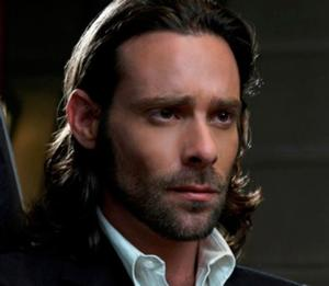 James Callis Joins Cast of El Rey Network's Spy Thriller MATADOR