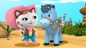 SHERIFF CALLIE'S WILD WEST Among Disney Junior Channel's FEBRUARY Highlights