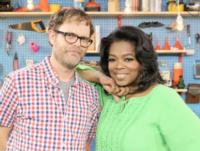 OPRAH AND RAINN WILSON PRESENT SOULPANCAKE Special to Air 12/16 on OWN