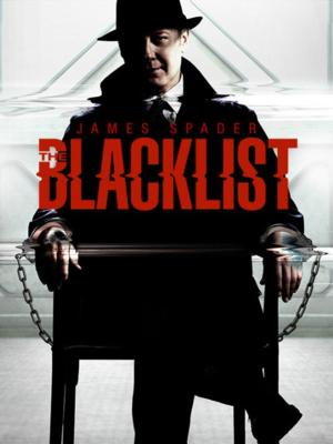 NBC's THE BLACKLIST is #1 Drama of Monday Night