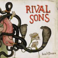 RIVAL SONS Celebrate 'HEAD DOWN' Worldwide Release Today, 9/18
