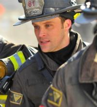 NBC's CHICAGO FIRE Builds on Its Lead-In by 18% in Key Demos