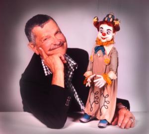 Legendary Puppeteer Bob Baker Dies at Age 90